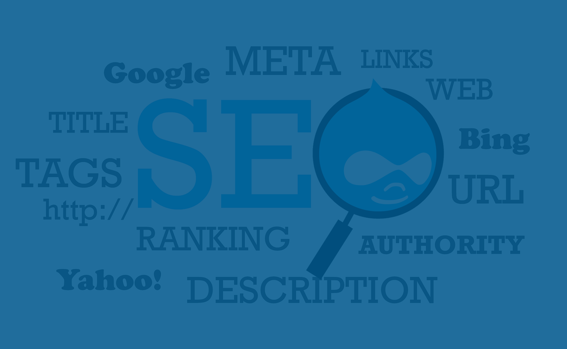 A Comprehensive SEO Guide for Your Drupal 8 Website