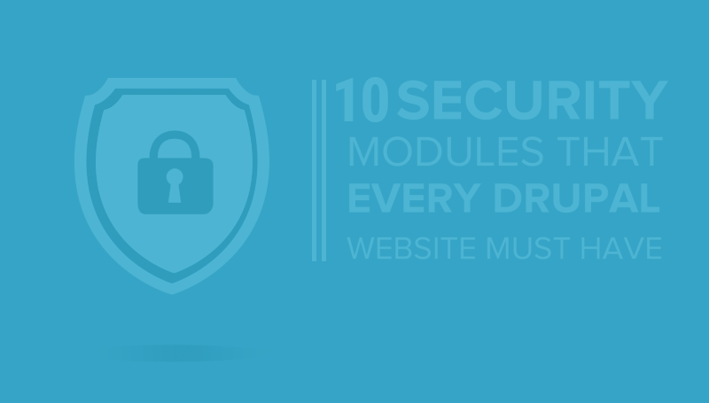 Security modules image