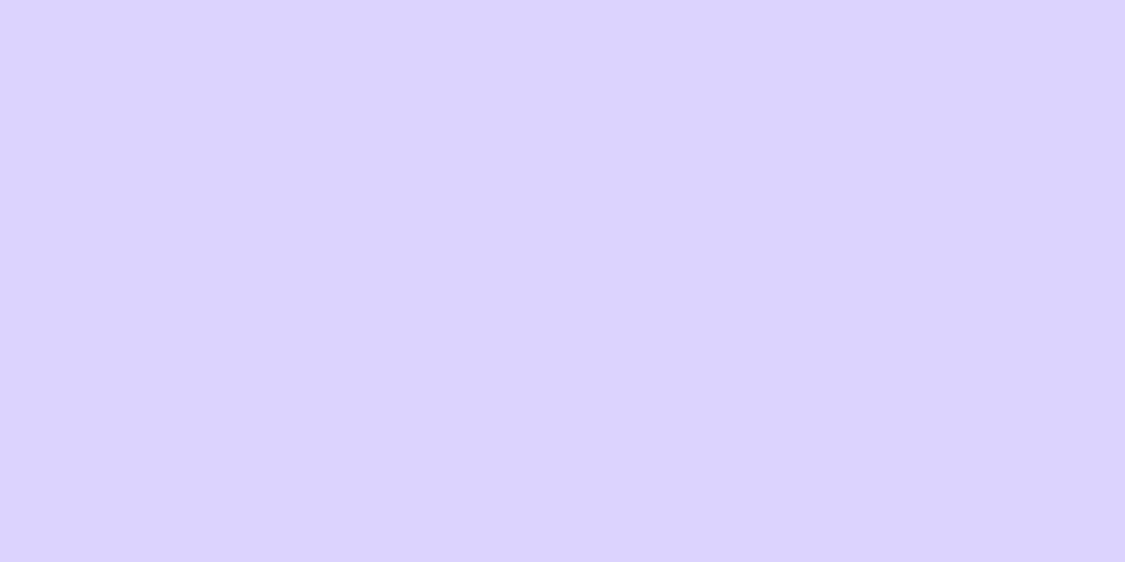 Purple plain blog banner