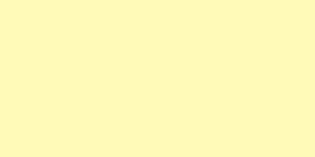 plain yellow blog banner