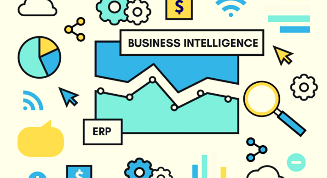 blog image for agile and business intelligence