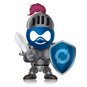 Drupal security animation
