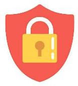 A house lock