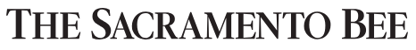The Sacramento Bee written in capital letter