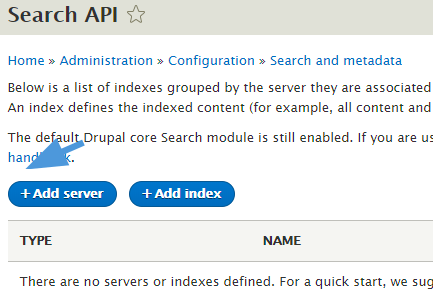 HowTo: Use Apache Solr with Drupal 8 | Opensense Labs