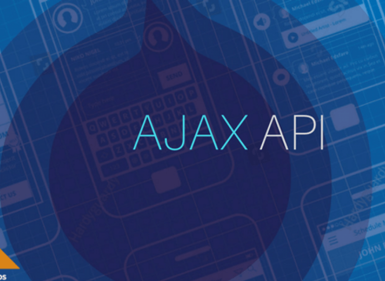 How To Use AJAX API in Drupal 8? | Opensense Labs