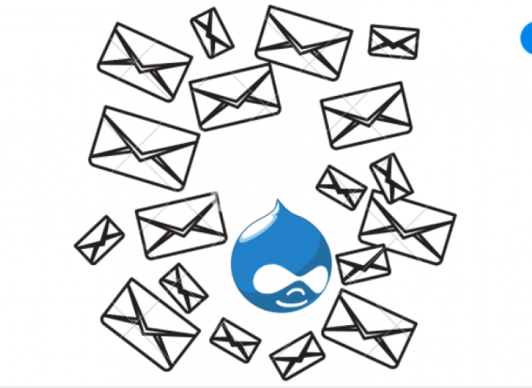 How To Use Contact Storage With Contact Forms In Your Drupal Website