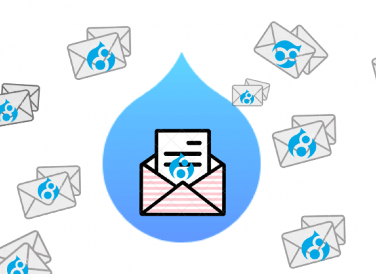 In 5 Easy Steps Create & Manage Newsletter in Your Drupal 8