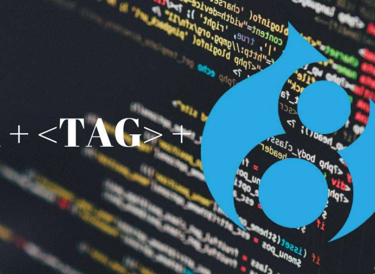 HowTo: Add Anchor Tag and Attributes in Drupal 8 | Opensense